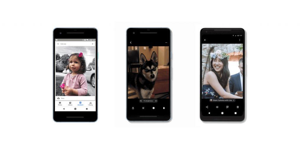 Google I/O: Der Assistant und Google Fotos werden smarter