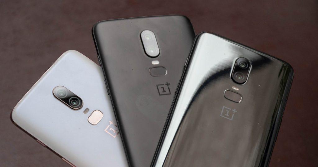 Erster Eindruck OnePlus 6: Schickes Smartphone mit viel Power