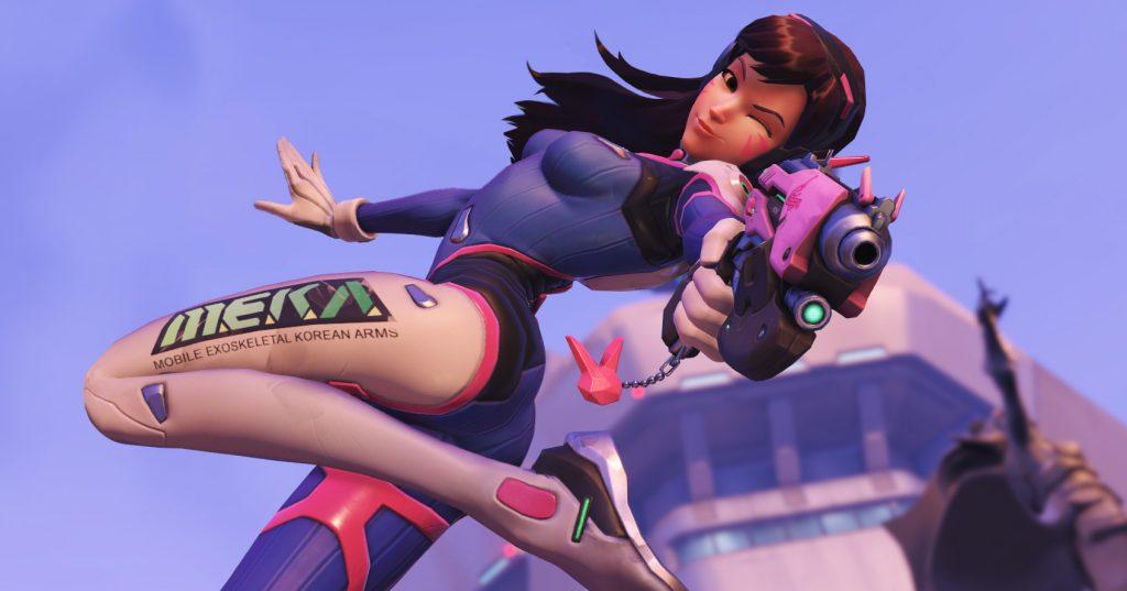 Overwatch: Online-Shooter von Blizzard Ende Mai kostenlos spielbar