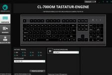 CL-700 OM_Tastenbelegung