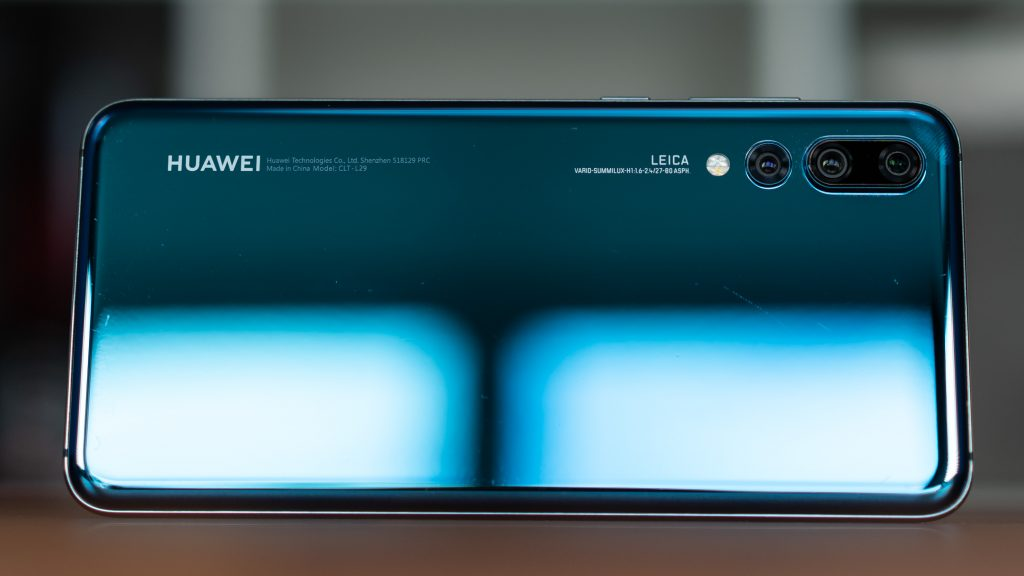 Huawei P20 Pro – ausdauernder Kamera-König