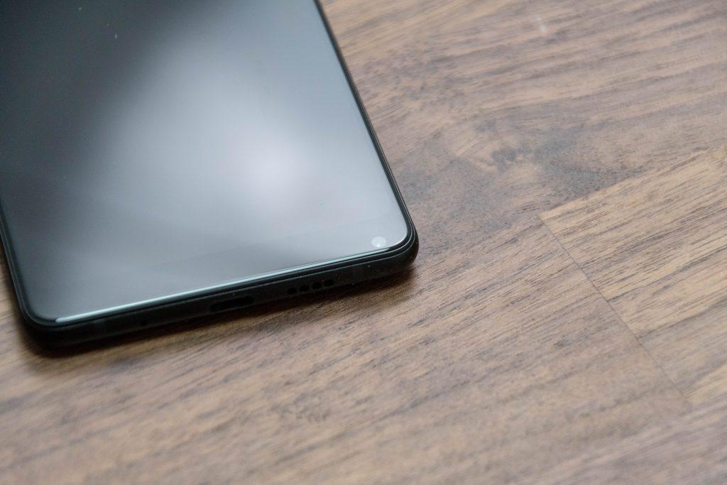 Xiaomi Mi Mix 2s Frontkamera