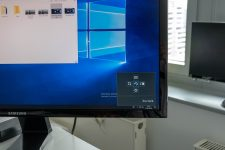 samsung u28e590d 4k monitor menü
