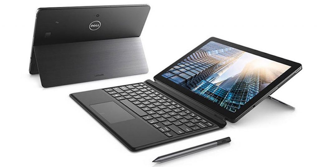 Test: Dell Latitude 5290 – 2-in-1 Tablet mit sehr hellem 12,3 Zoll Display