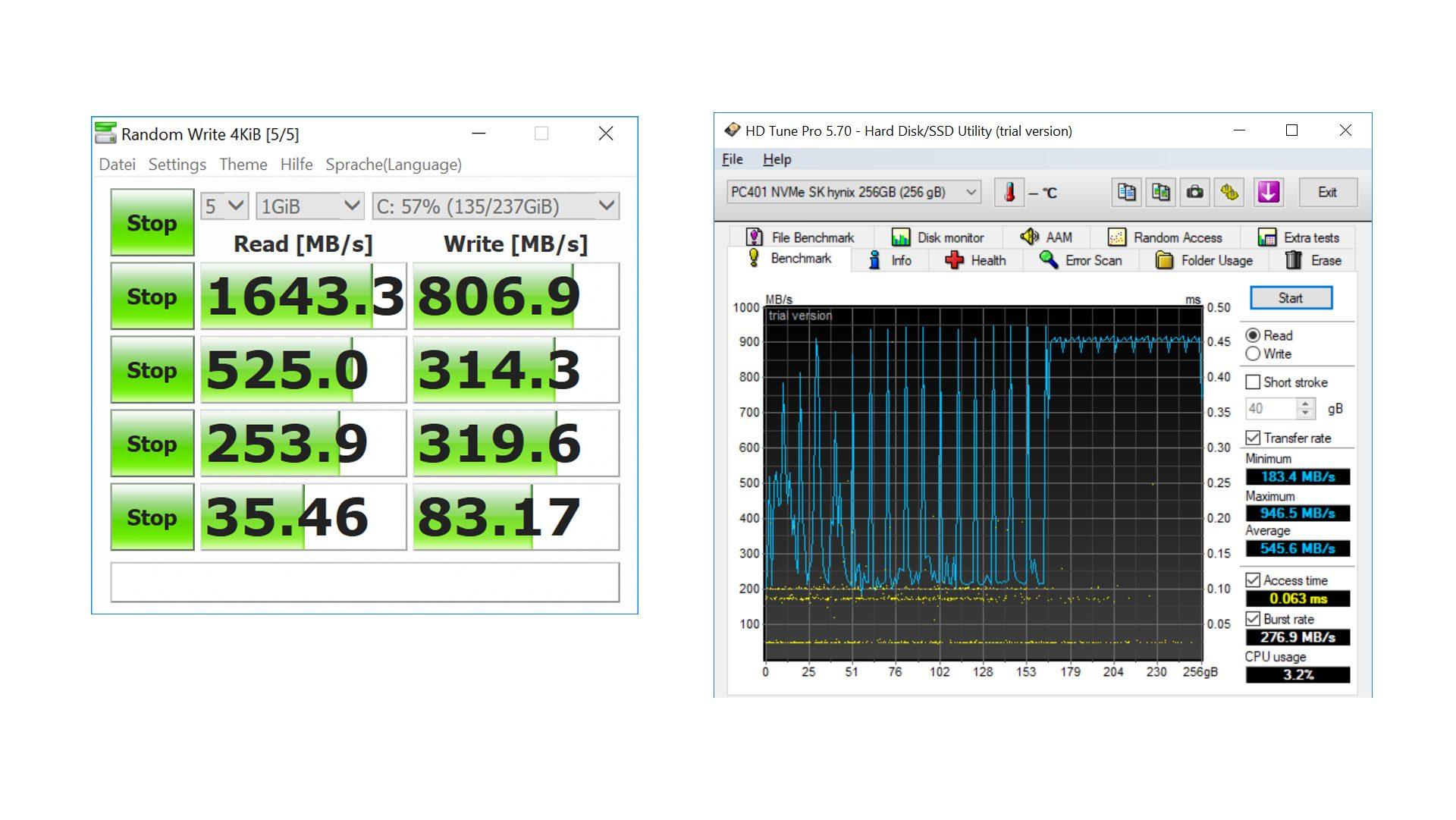 Dell Latitude 5290 2-in-1 Benchmark_7