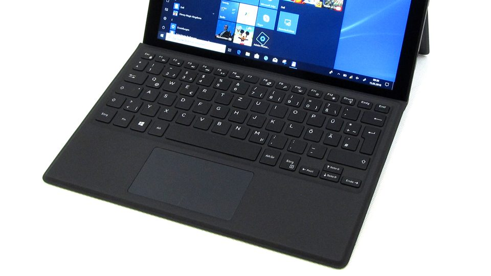 Dell Latitude 5290 2-in-1 Tastatur_1