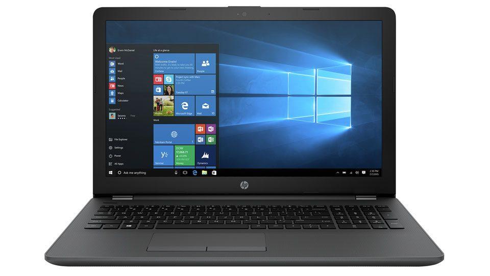 HP 250 G6 2HG71ES Ansichten_1
