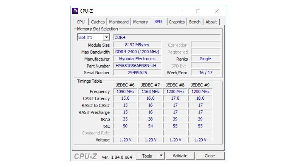 HP 250 G6 2HG71ES Hardware_3