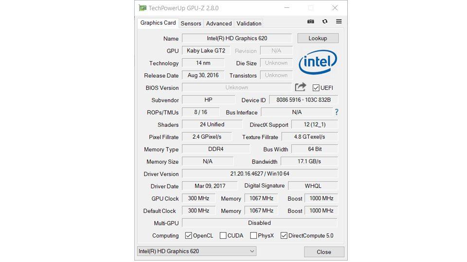 HP 250 G6 2HG71ES Hardware_4