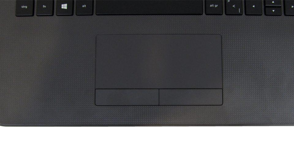 HP 250 G6 2HG71ES Tastatur_2
