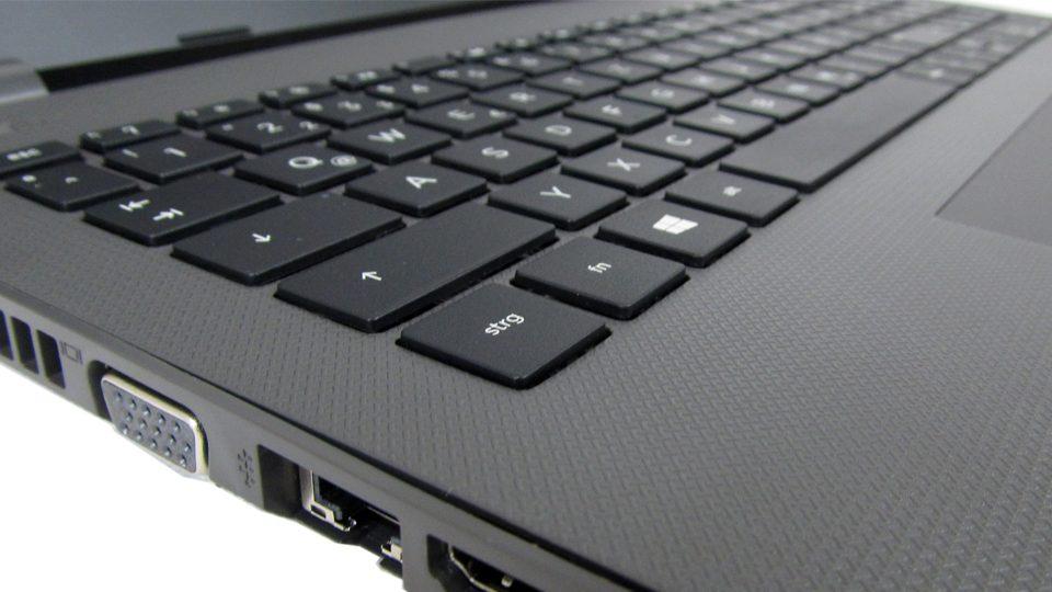 HP 250 G6 2HG71ES Tastatur_4