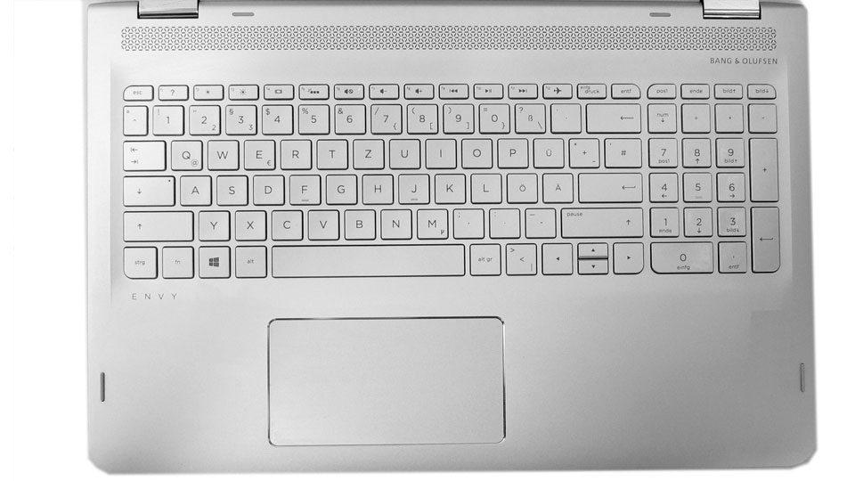HP ENVY x360 15-bp104ng Tastatur_1