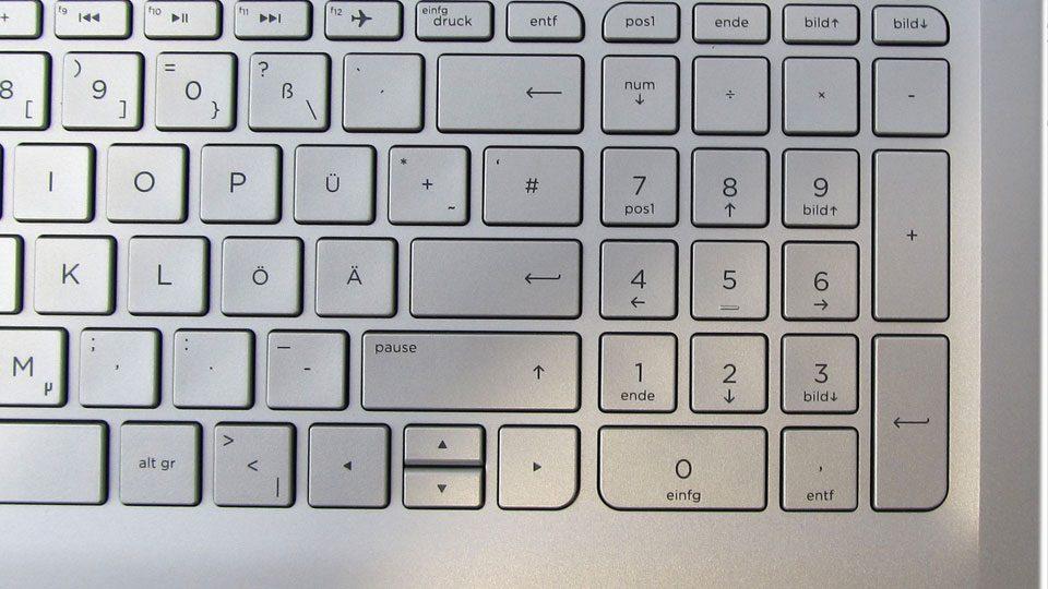 HP ENVY x360 15-bp104ng Tastatur_3