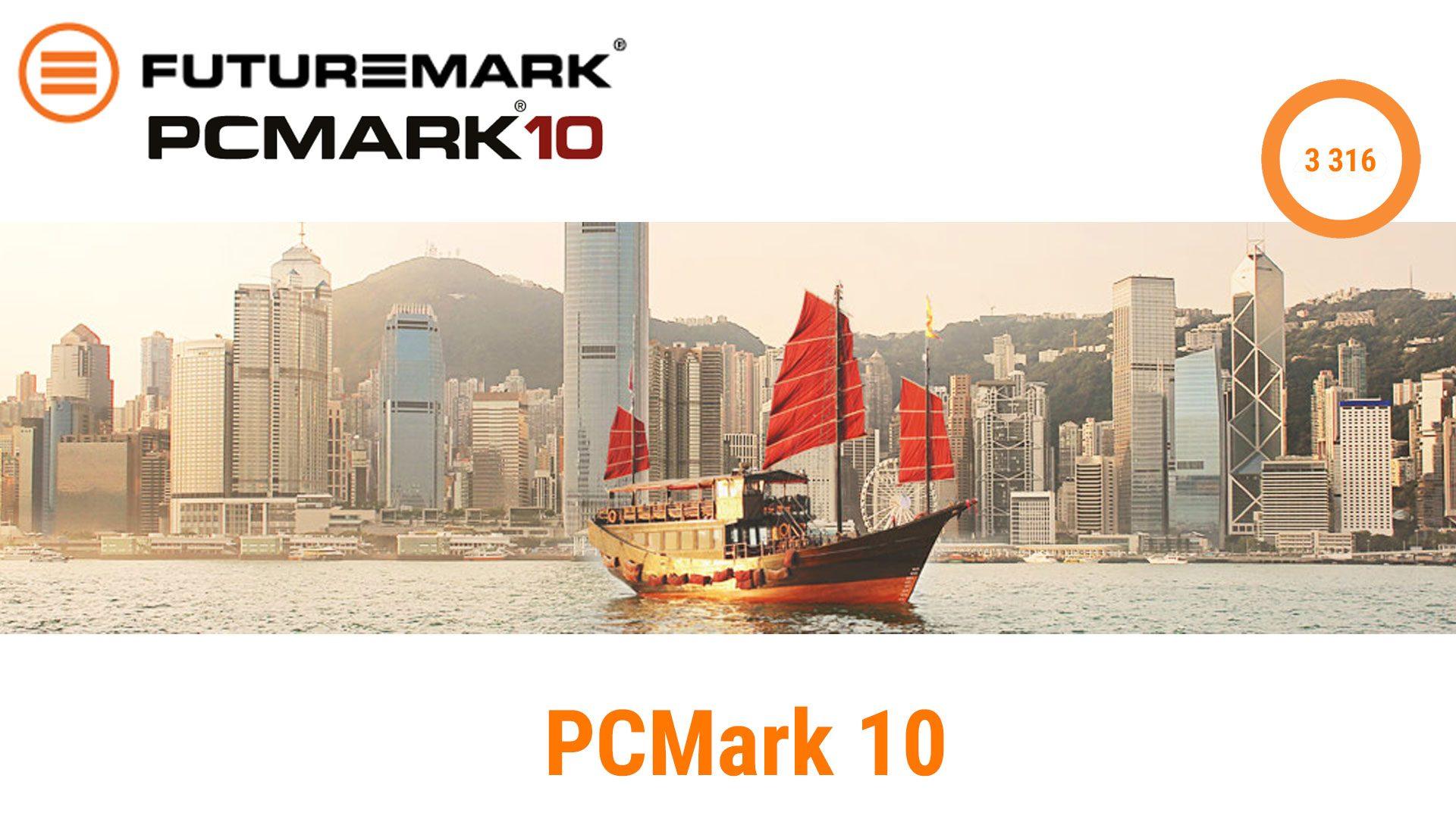 HP ProBook 450 G5 3KY70ES Benchmark-1