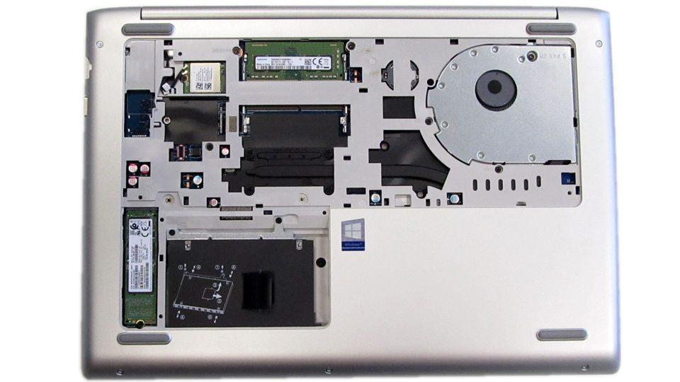 HP ProBook 450 G5 3KY70ES -Innen_1