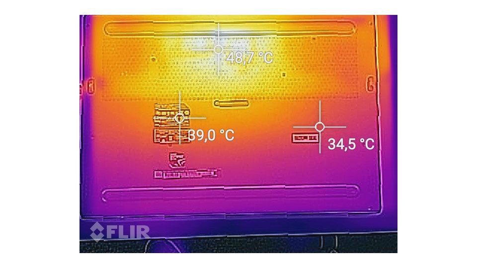 MSI GS65 8RF-078 Stealth Thin Hitze_5