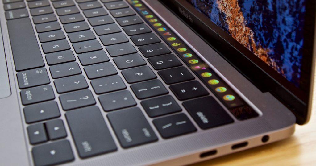 Apple: Neues MacBook Pro (immer noch) mit anfälligem Keyboard?