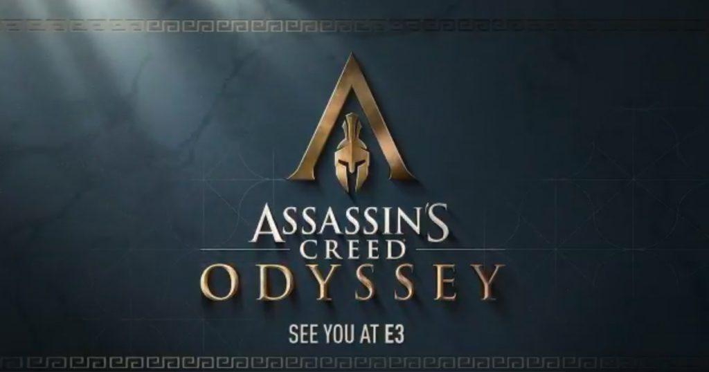 Ubisoft zeigt Assassin´s Creed Odyssey auf der E3
