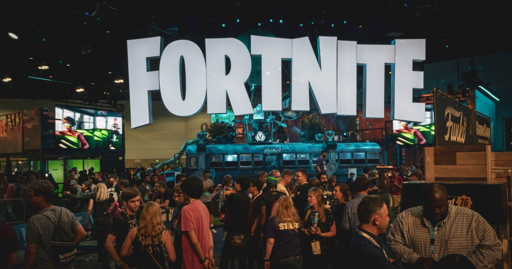 [E3 2018] Fortnite Battle Royale – So episch feiert Epic