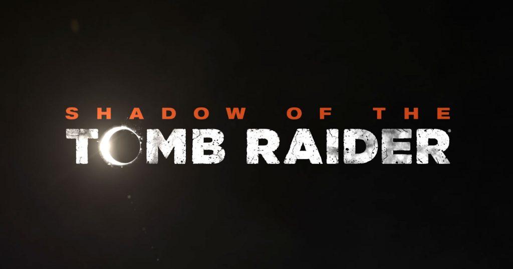Square Enix @E3: Shadow of the Tomb Raider, Just Cause 4 und noch ein paar Trailer