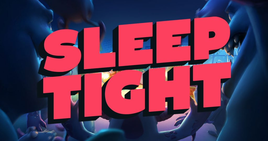 [E3 2018] Angespielt: Sleep Tight – Monster im Kinderzimmer