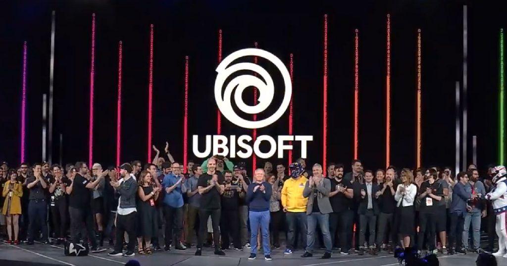 Ubisoft @E3: Assassin's Creed, The Division 2 und tanzende Pandas