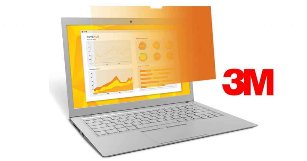 3M Blickschutzfilter für Notebooks