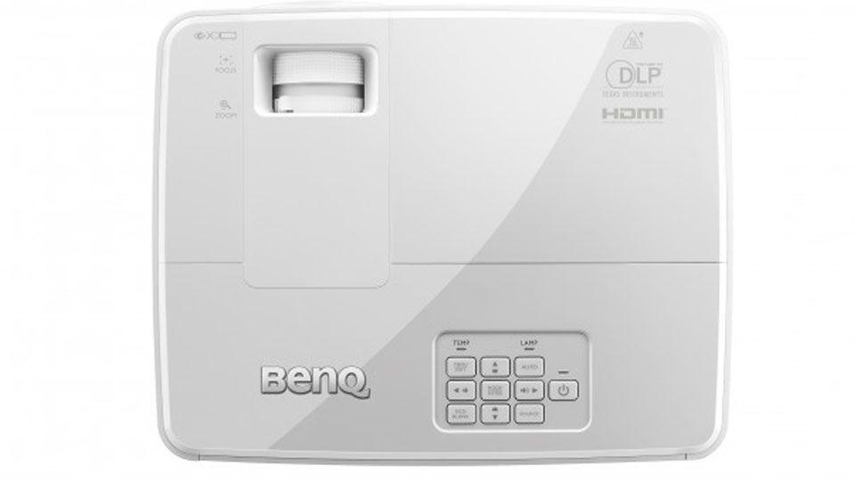 BenQ TH530 Ansichten_8