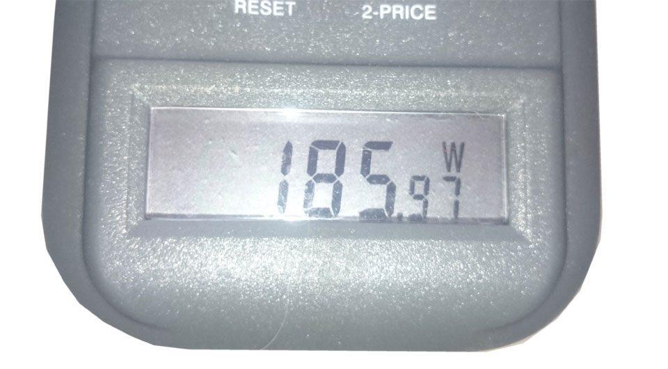 BenQ TH530 Watt_2