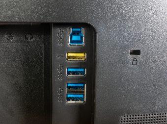 AOC I2790 USB HUB