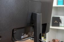 AOC G2590VXQ Gaming-Monitor Kabelführung