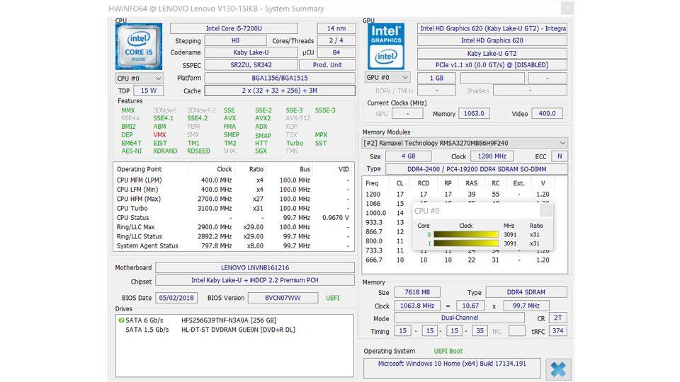 Lenovo V130-15IKB 81HN00FAGE Hardware_7