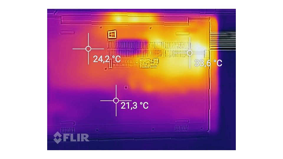 Lenovo V130-15IKB 81HN00FAGE Hitze_2
