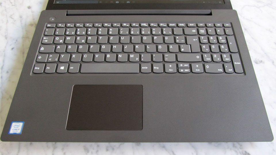 Lenovo V130-15IKB 81HN00FAGE Tastatur_1