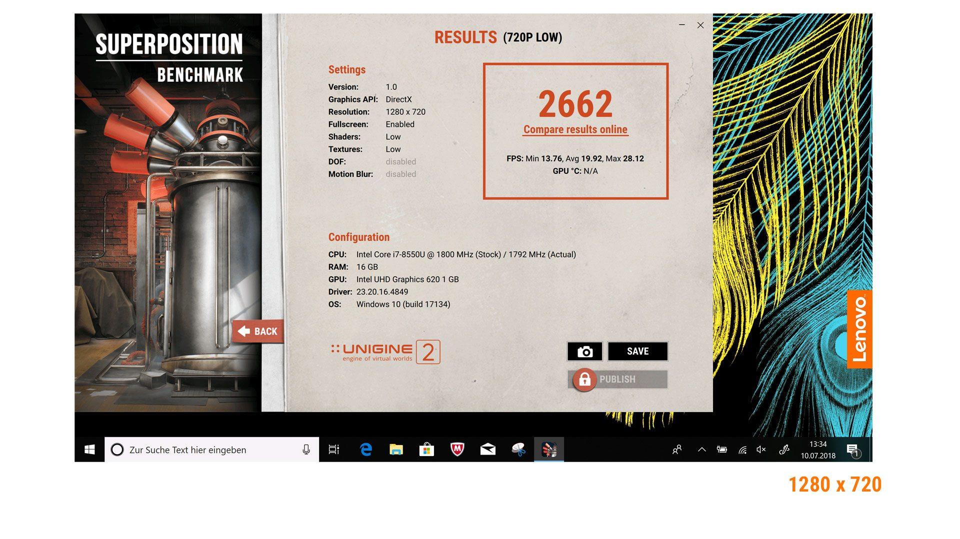Lenovo YOGA 920-13IKB 80Y70033GE Grafik_7
