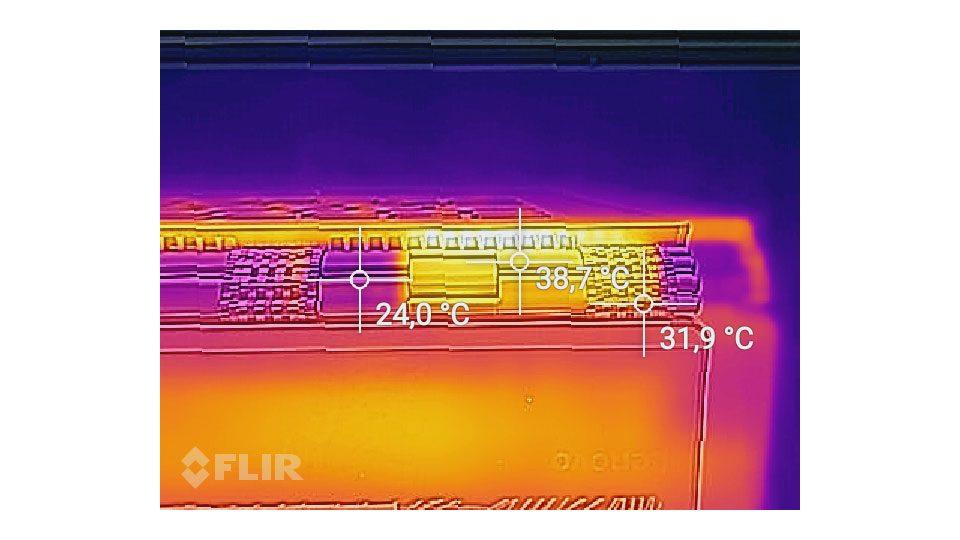 Lenovo YOGA 920-13IKB 80Y70033GE Hitze_4
