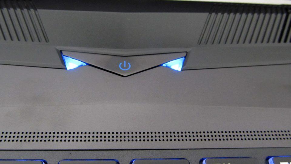 MEDION ERAZER X7857 Tastatur_6