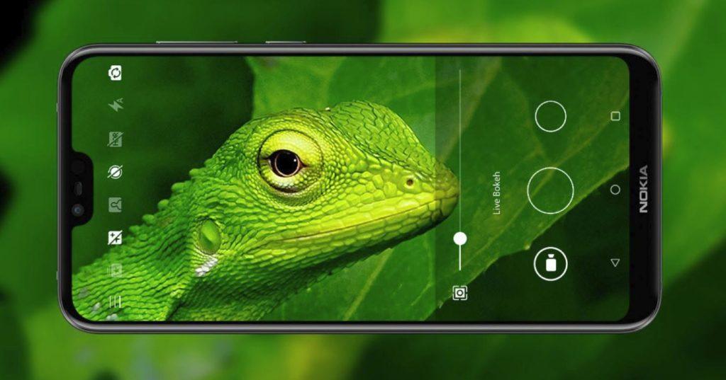 HMD Global: Nokia 6.1 Plus mit Android One ist das internationale Nokia X6