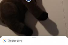 BQ Aquaris X2 Google Lens
