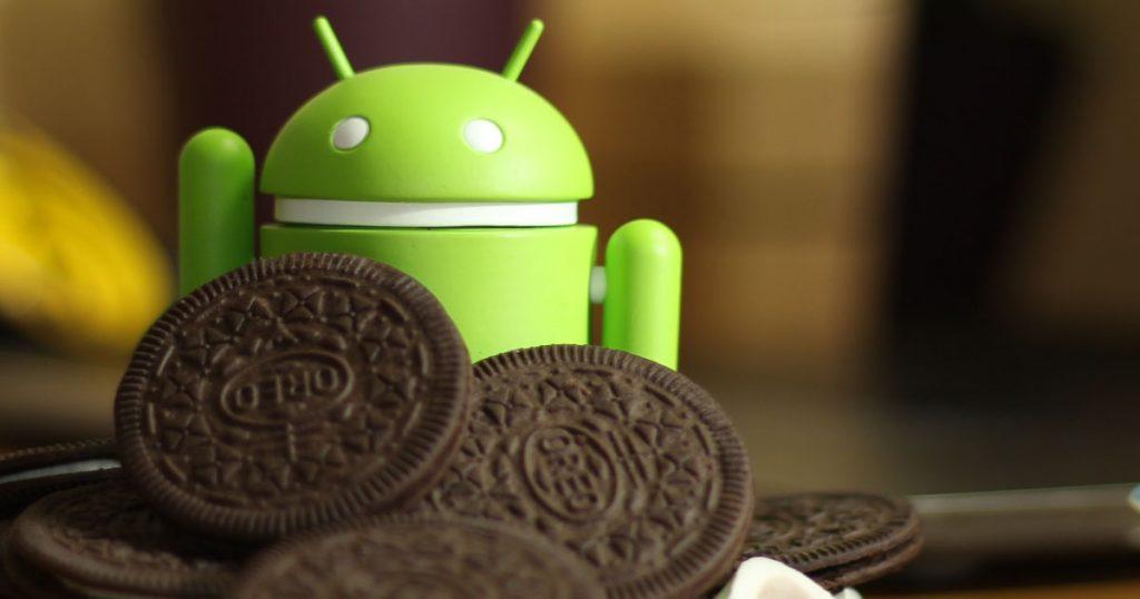 Android-Versionen: Oreo legt kräftig zu, allerdings…