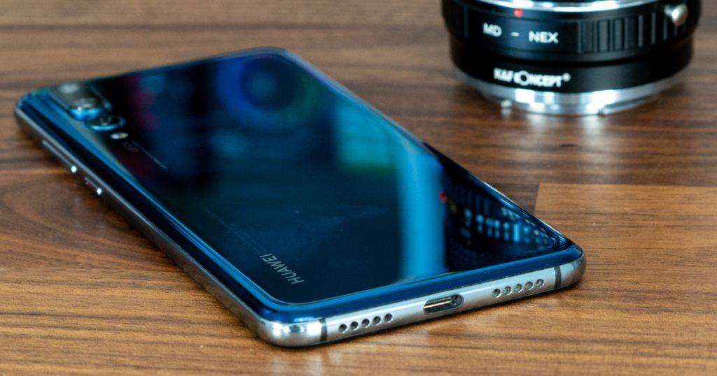 Diese Huawei-Smartphones bekommen das GPU Turbo-Update
