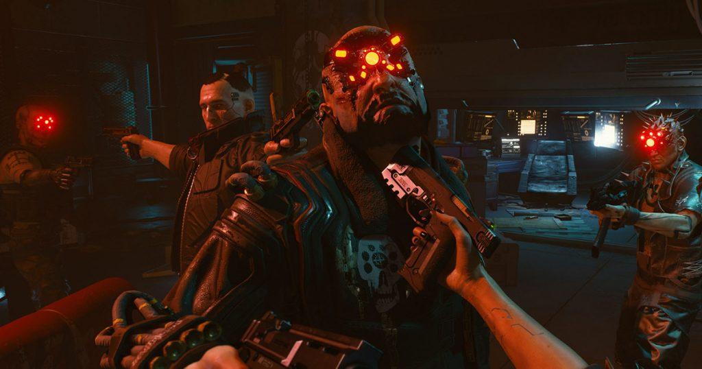 Mysteriöser Livestream zu Cyberpunk 2077
