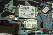 Lenoco ThinkPad T580 LTE-Modul