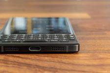 Blackberry KEY2 Typ-C