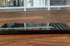 Blackberry KEY2 SIM-Slot