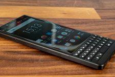 Blackberry KEY2 Tastatur