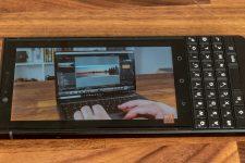Blackberry KEY2 Display