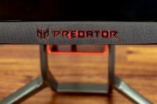 Acer Predator X34P Frontseite