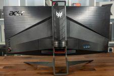 Acer Predator X34P Back