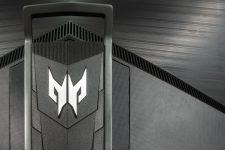 Acer Predator X34P Lüftung